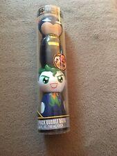 Batman & Joker Dual Pack Bubble Bath 3.38 oz. each Birthday Stocking Stuffer Fun