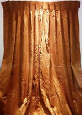 Drapes / Window Treatments / Pleated & Backed Drapes / Excellent Condition