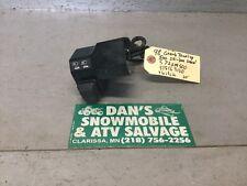 Switch Light Controls Ski-doo 98 Grand Touring 500 Snowmobile # 572079500