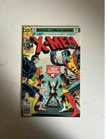 Uncanny X-Men #100, VF- 7.5, Wolverine, Storm, Nightcrawler, Colossus