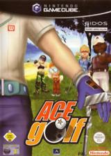 Nintendo GameCube Spiel - Ace Golf mit OVP
