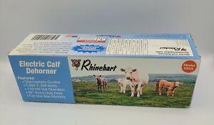 "Rhinehart Electric Dehorner X50A Calf High Temperature 3/4"" (inner diameter) tip"