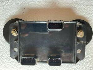 Bobcat Controller 6678676 Skid Steer Track All-Wheel 6733163 6733136