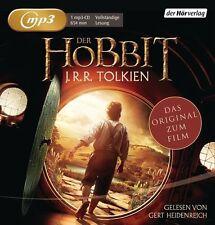 Hörbücher und Hörspiele auf Deutsch J.R.R. - Tolkien Ungekürzte