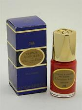 Dior Vernis A Ongles Nail Enamel Polish 744 Geranium