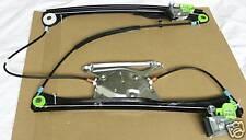 FRENTE DE regulador eléctrico de la ventana izquierda Nuevo para AUDI A4 94>01