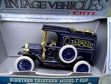1/43 Ertl Ford 1913