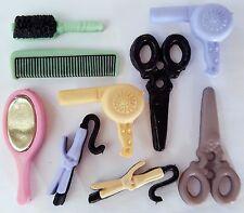 A CUT ABOVE Hairdresser Hair Beauty Beautician Dress It Up Button Embellishments