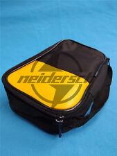 Soft Carrying Case 233 287 289 87V 88V 28II 1503 1507 1587 CNX 3000 for Fluke