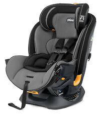 Chicco Fit4 4-in-1 Convertible Child Safety Baby Car Seat Onyx NEW