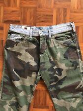 Coast+Weber+Ahaus Pantaloni Camo Trousers -Size: 36