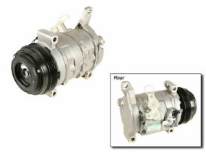 For 2010-2014 Chevrolet Tahoe A/C Compressor AC Delco 51635XR 2011 2012 2013