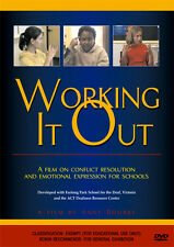 New DVD** WORKING IT OUT