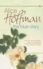 Blue Diary,Alice Hoffman- 9780099429142