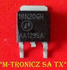 Vgs +//- 20V TO-252 N channel 100V 3pcs AP9997GH