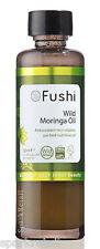 Fushi Cold Pressed 100% Pure Wild MORINGA OIL Antioxidant Skin Oil 50ml