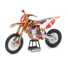 New Ray Motorcycles 1:10 KTM 450 SX-F #1 Ryan Dungey Red Bull Factory Racing
