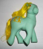 My Little Pony G1 - Happy Tails - Woosie