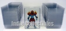 MOTU BLISTER CASE LOT OF 50 Action Figure Display Protective Clamshell XX-LARGE