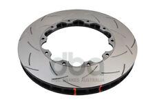 DBA 5000 Series 380mm Front Brake Rotor Pair - fits Nissan GTR - 2008-2011 - T3