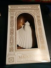 "1996 Margaret Furlong 6"" Madonna of the Cross Angel Ornament w/ Box & Stand"