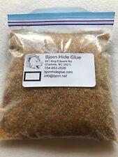 Hide Glue Regular Clarity Grade 192