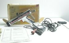 Vintage Sears Craftsman Inductive Timing Light 28 2134 Rac Idle Tachometer Lot