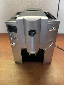 Jura Impressa E75 Kaffeevollautomat