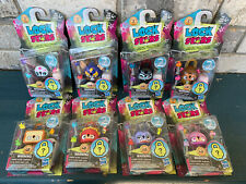 "Hasbro--""Lock Stars"" Set of 8--Series 2    FREE SHIPPING!!!!"