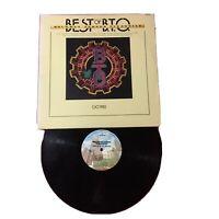 Bachman-Turner Overdrive -Best Of B.T.O. (So Far) *1975:Mercury SRM-1-1101 *VG+