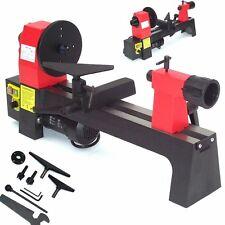 55461 Tour à bois 330 Tournage d'outils