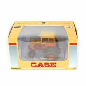 1/64 Case 1030 Cab Tractor DUSTY CHASE, Toy Tractor Times Spec Cast 1878