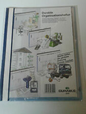 Durable Organisationshefter 2556 - ovp -