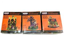 Creatology Halloween Kids 3D Structure Craft Kits Lot of 3