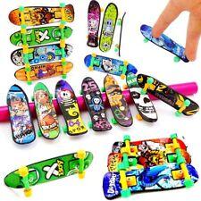 German Trendseller® - 12 x Finger Skateboard - für Kinder - NEU - | Geburtstag
