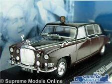 DAIMLER DS420 MODEL CAR 1:43 SCALE NOREV PRESIDENTIAL QUEEN MOTHER 1970 K8