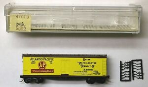 MTL Micro-Trains 47010 A&P Atlantic and Pacific URTC 23099