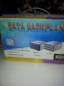 SATA Backplane T3BVo4 Sata to Sata