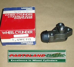 Rear Wheel Cylinder Ford Escort A Series Transit 1973 – 1986 Iveco Daily Grinta