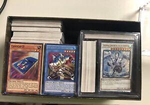 200 Random YuGiOh Cards (Range From Common to Secret Rare) READ DESCRIPTION