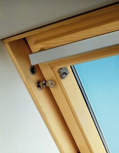 VELUX ZOZ 012K Security Lock
