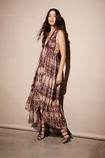NWT Free People Freyja Maxi Dress Size M Sold Out