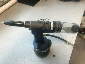Avdel® Genesis nG2 Hydro-Pneumatic Tool Rivet Gun