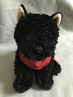 HERMANN TEDDY COLLECTION Black Dog NEW