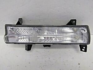 2017-2021 Jeep Compass Turn Signal Light Left Hand OEM 55112721
