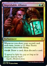 Balduvian Trading Post Alliances PLD Land Rare MAGIC GATHERING CARD ABUGames
