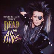 Dead Or Alive - Es Decir The Way i Like It: The New CD