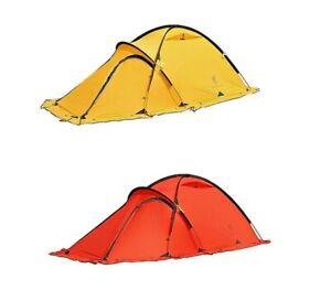 Geertop 2 Man Tent Waterproof 4 Season 20D Lightweight Backpacking Camping Tent