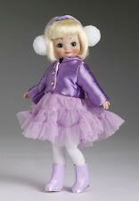 "A Chill In The Air Betsy McCall ~ Gorgeous 8"" Doll By Robert Tonner!!!"