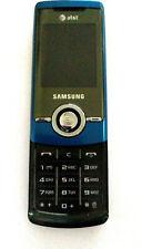 old SAMSUNG SGH-F330 vintage cellular flip phone
